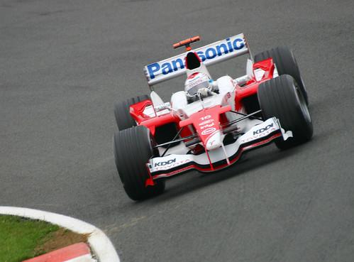 Trulli - Formula 1
