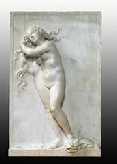Venus Anadyomene, about 1510-15, Italian. Museum no. A.19-1964.