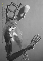 A5 #3 OBSESSION ISSUE - #18 Tal Rauchberger, mirror mirror - venus crux (by A5 Magazine)