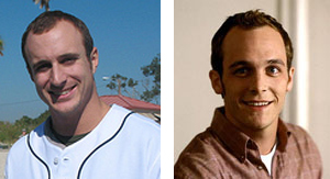 [ROCCO BALDELLI] Separated At Birth?