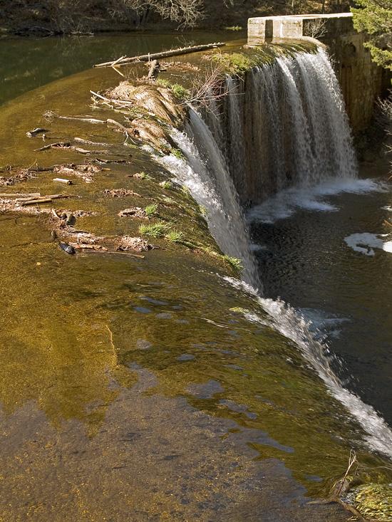 Aguas del Lozoya