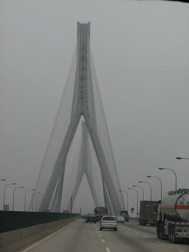 I love bridges