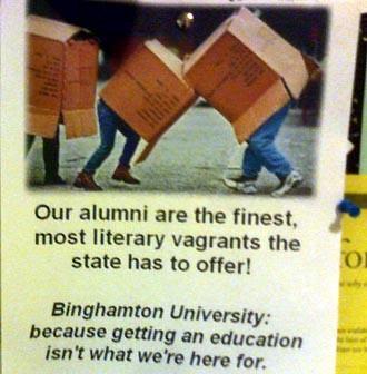 Disgruntled Graduate Students 2