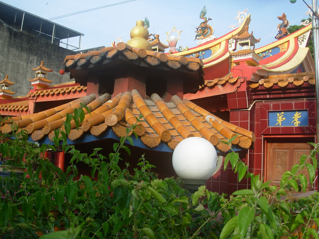 K Terengganu -Q chinois