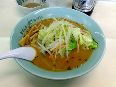 (shimashimaneko) Tags: japan geotagged foods ramen niigata  nagaoka   geo:lat=374455 geo:lon=138819536