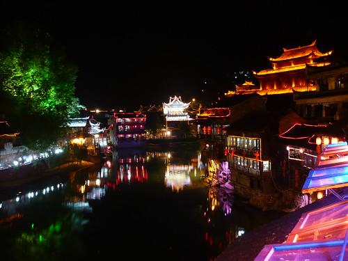 Fenghuang Town - Hunan, China