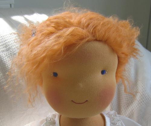 Lisa head