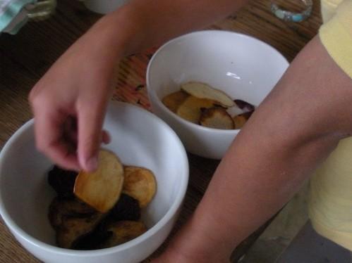baked vs. fried