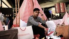 Penshoppe Capital opens in UP Town Center (15 of 20) (Rodel Flordeliz) Tags: penshoppe penshoppecapital uptownmall uptowncenter uptown penshoppecelebration tomtaus shoppingspree