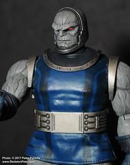 MezcoPreview_2017_15 (SkeletonPete) Tags: mezzotoyz actionfigures marvelcomics dccomics batman superman doctorstrange spaceghost one1217dc