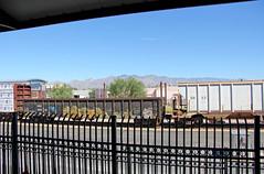 UP in Tucson (craigsanders429) Tags: tucsonarizona tucson unionpacific upfreighttrains