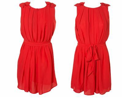 Ci Ci_dress