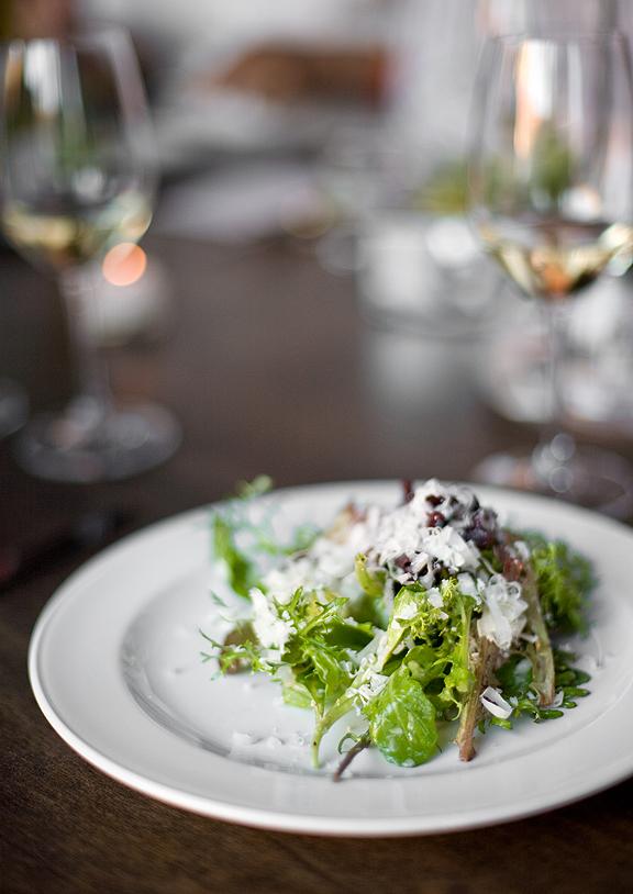 Beast Salad