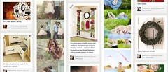 My Pinterest Stream