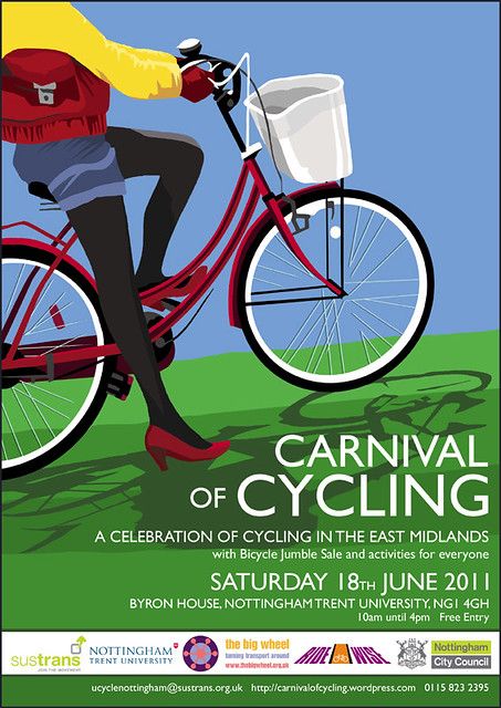CARNIVAL OF CYCLING