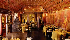 hotel imperial delhi spice route