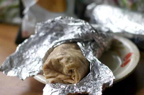 Boloco Wrap