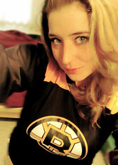 it's okay for me to wear this again (miss604) Tags: hockey boston photoshop iphoto bruins bostonbruins icegirl miss604 rebeccabollwitt hockeygirl nokian95 nokiatrial n95day6