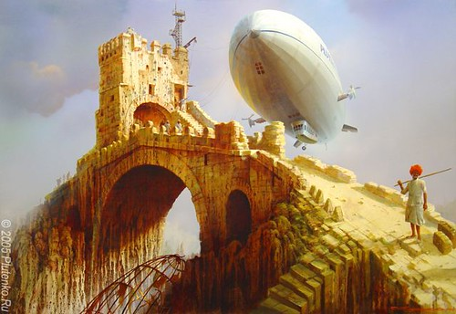 1580560898 bbcac90b2b Surreal Art of Jacek Yerka