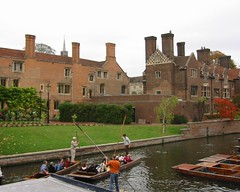 Picture of Magdalene College