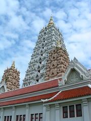 () (theppitak) Tags: buddhism chonburi