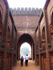 Main Stone Gate, Vishnupur (asis k. chatt) Tags: india westbengal vishnupur
