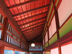 Japanese old style house interior design / ()() (TANAKA Juuyoh ()) Tags: old house architecture japanese design high ancient interior traditional style hires  hi residence res             powershotg7 canong7