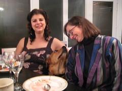 Thanksgiving (8) (chicgeekuk) Tags: thanksgiving york uk friends food dog laura dinner united jenny kingdom suzanne sue kishimoto fatta finny laurakishimoto laurakishimotoca finneil