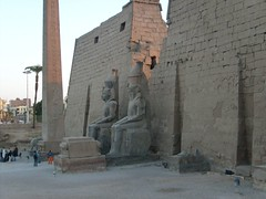 Egypt, Day 3, Luxor Temple (2)