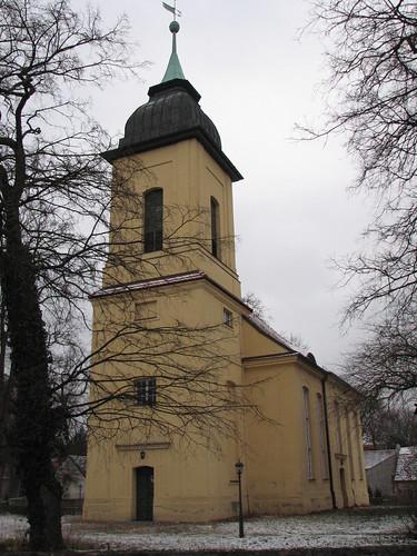 Dorfkirche Motzen