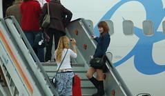 EC-HJP, B737-800, Air Europa (pavlebcn) Tags: barcelona bcn boeing 737 737800 aireuropa barcelonaairport lebl echjp