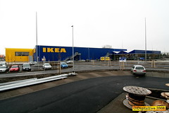 the world 39 s best photos of ikea and norden flickr hive mind. Black Bedroom Furniture Sets. Home Design Ideas