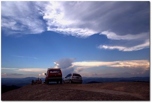 ... no topo da Pedra Grande... by .TatianaSapateiro.