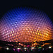 Spaceship Earth, Epcot - Walt Disney World