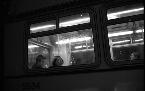 SF Muni, Nightbus