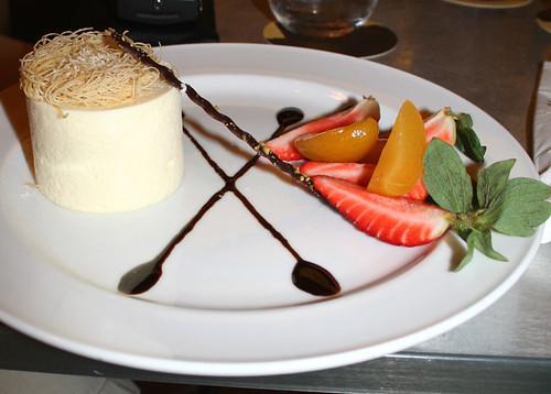 Cheesecake X