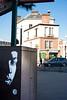 C215 - Rue de l'Ourcq 19è c (un oeil qui traîne) Tags: street urban streetart paris france art collage print poster stencil paint peinture affichage carf 75 arrondissement affiche graffitis everton affiches childrenatriskfoundation c215 19è