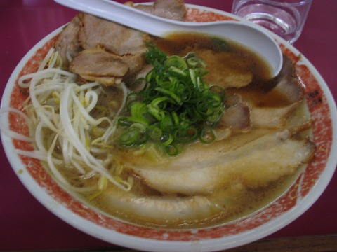 豚菜館-追記-醤油1