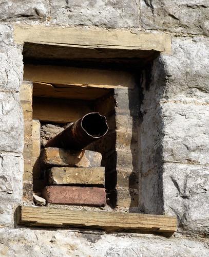 Coalhouse Fort, Tilbury