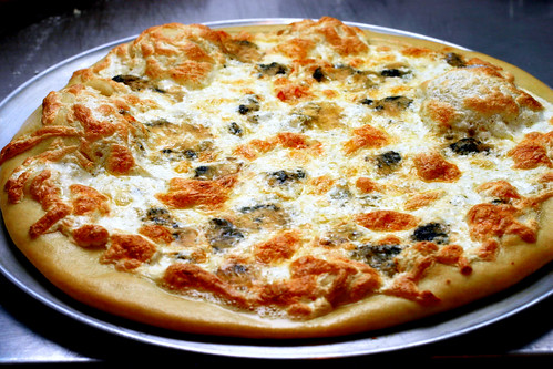 Acorn Squash Pizza Smitten Kitchen