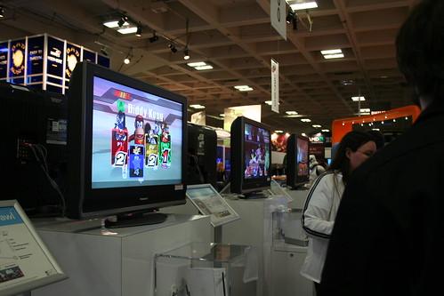 GDC 2008