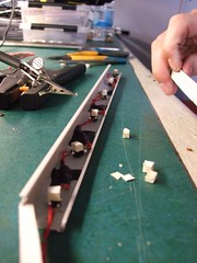 making limit switch