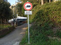 veti (alfonso errico) Tags: strada fuji carro segnale divieto autorizzato s6500fd fotopazze omerix