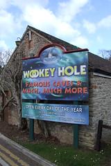 Wookey Hole #2
