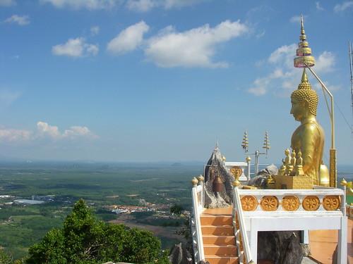 Tiger Cave Buddha