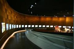 the gallery (bincang2_cupleez) Tags: mercedesbenzmuseum stuttgard urbanefellowshipprogram