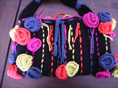 FLOWER BAG3 (creationsbyeve) Tags: