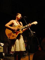tristan prettyman at stubbs 4 (hey tiffany!) Tags: austin texas livemusic acoustic concerts 2008 tp stubbs tristanprettyman taylorguitar lastfm:event=566142