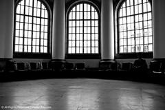 Lonely Station (timoteo_mendes_) Tags: city cidade blackandwhite bw white black station branco train nikon chairs preto lonely soe pretoebranco cadeiras solidão estação comboio supershot d80 platinumphoto anawesomeshot impressedbeauty ysplix goldstaraward flickrestrellas