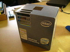 Brand New Intel Core 2 Duo E6300